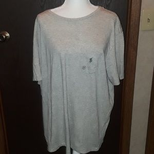•NWT• Polo Ralph Lauren T-shirt with pocket